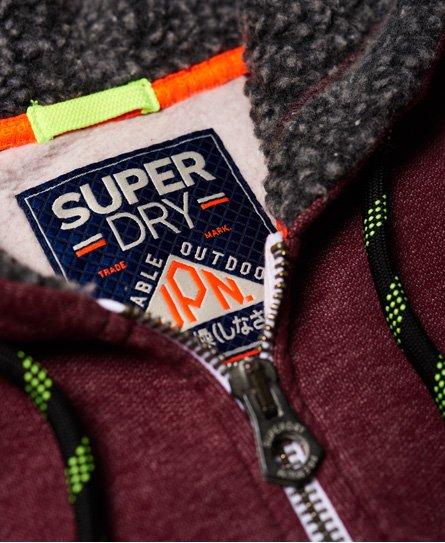 Superdry Rivine Zip Hoodie