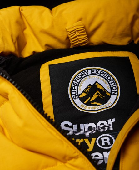 Superdry Everest Ella pilotjakke