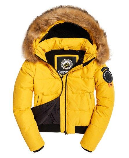 Superdry Everest Ella bomberjack
