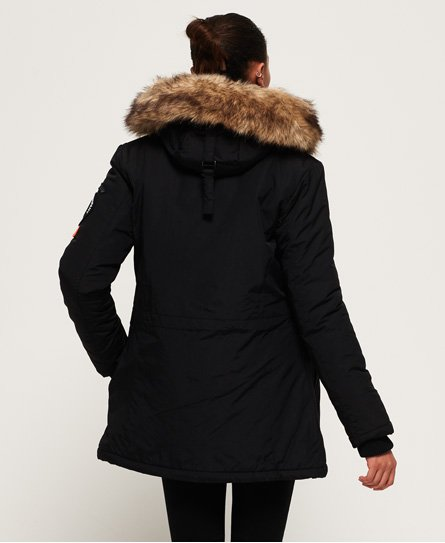 Superdry Ashley Everest Jacket