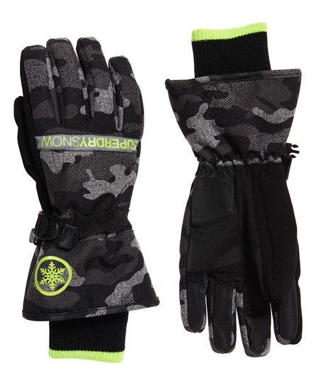Superdry Ultimate Snow Service Gloves