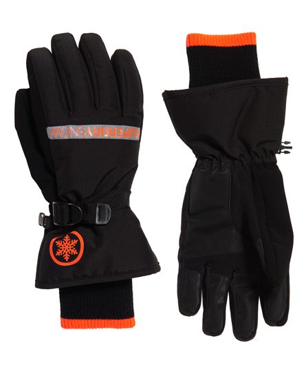 Superdry Ultimate Snow Service Handschuhe