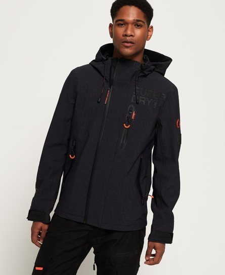 Superdry Giacca shell Flex 360
