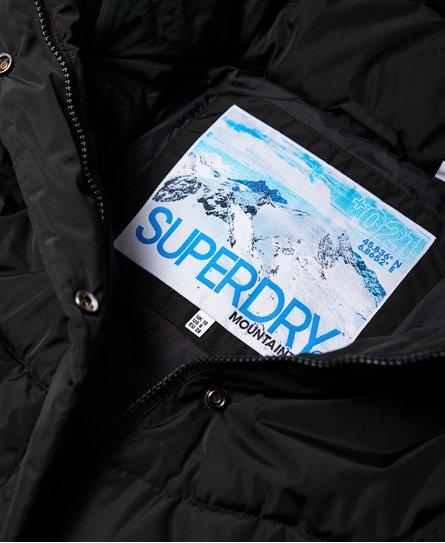 Superdry Glacier Padded Parka Jacket