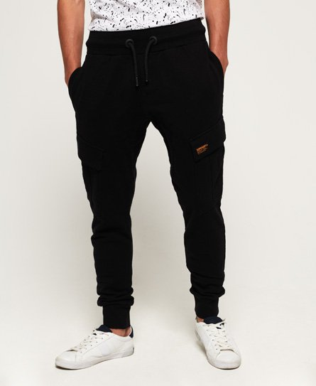 Rookie Cargo Pocket Joggers