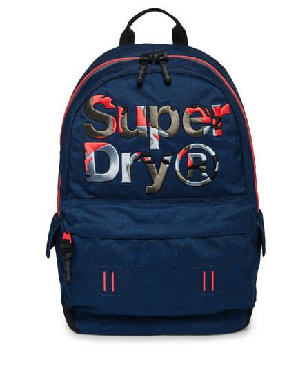 Superdry Sac à dos Montana Motion