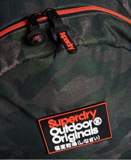Superdry Sac à dos camouflage Montana SD
