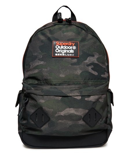 Mesh Tarp Backpack. was USD  74.50 now USD  37.25. more colours · SD Camo  Montana Rucksack 76b386eddcd94