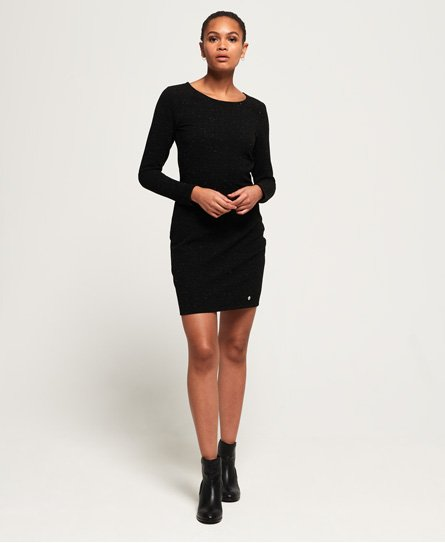Superdry Bailey Bodycon-kjole