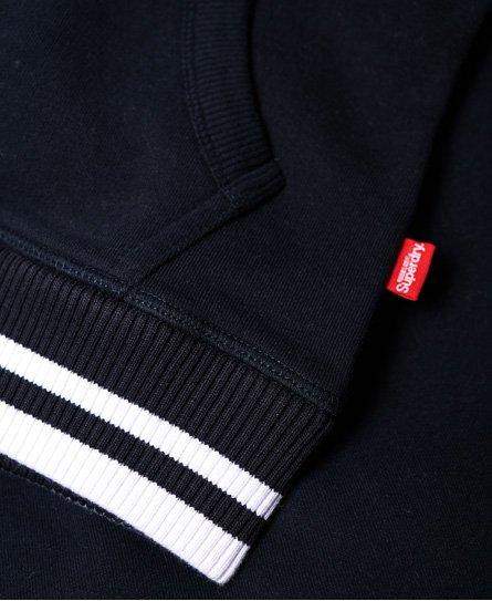 Superdry Vintage Logo Zip Hoodie