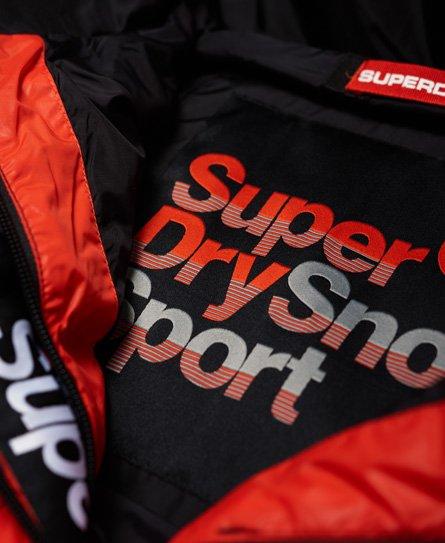Superdry Super Canadian Ski -untuvatoppatakki