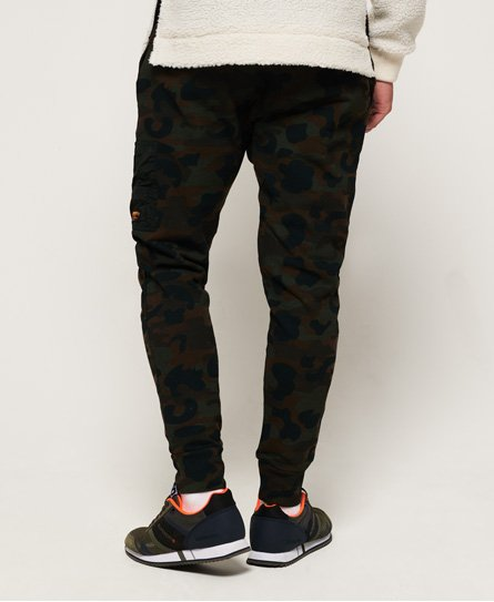 Superdry Rookie Zip Pocket Joggers