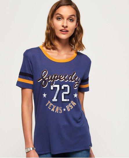 Superdry Alana Vintage T-Shirt