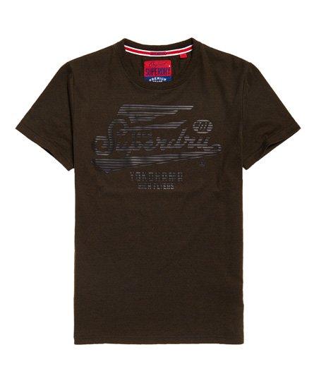 Superdry High Flyers Tonal T-Shirt