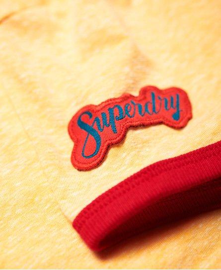 Superdry T-Shirt Vintage JPN