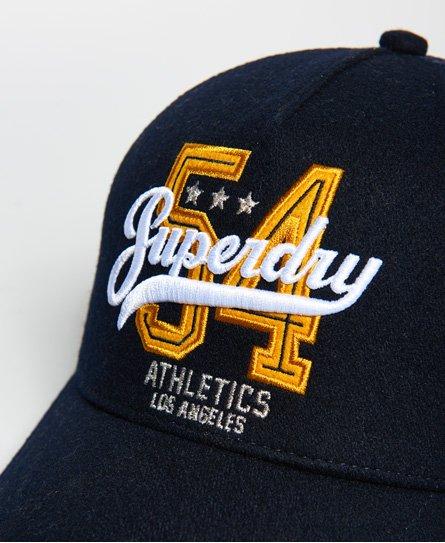 Superdry Academy Trucker Cap