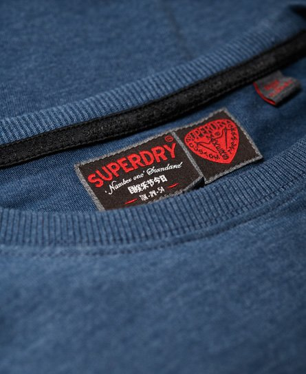 Superdry Famous Flyers Pocket T-Shirt