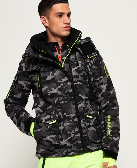 Superdry Ultimate Snow Rescue-jakke