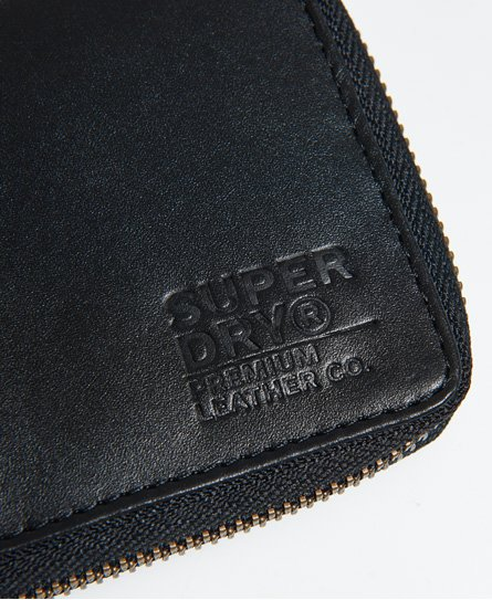 Superdry Wing Wallet In A Tin