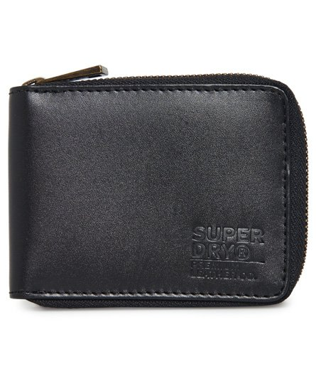 Wing Wallet In A Tin