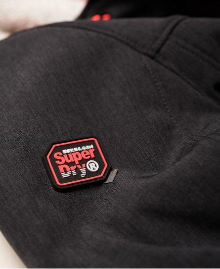 Superdry Veste à capuche d'hiver SD-Windtrekker