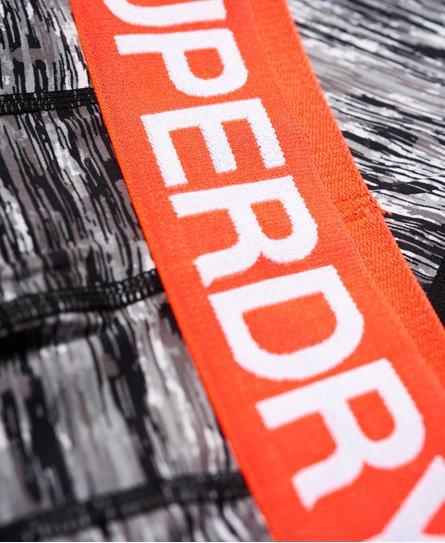Superdry Legging sous-couche Carbon