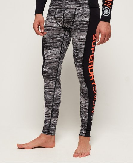 Superdry Carbon Base Layer legging