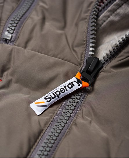 Superdry SDX Superfibre Bomber Jacket