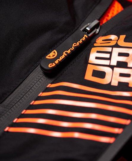 Superdry Anorak de ski Diagonal