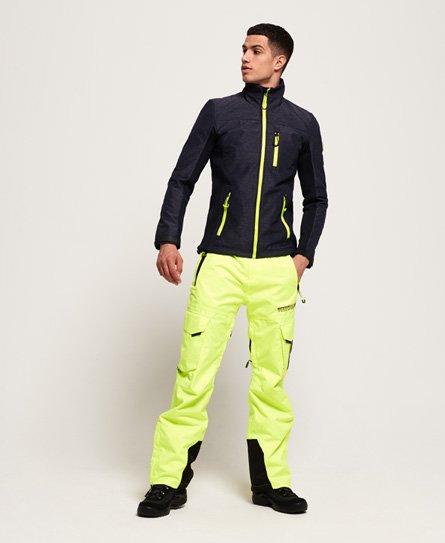 Superdry Flex 360 Bonded Track-jakke