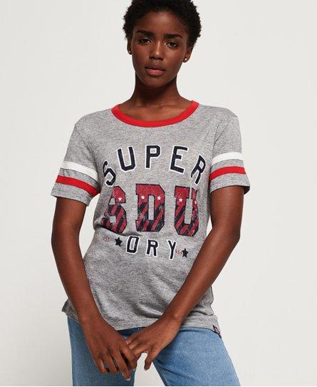 Superdry T-shirt Alana Vintage