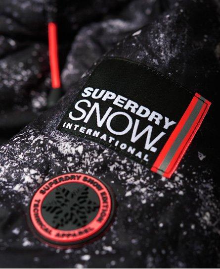 Superdry Snow Shadow dunjakke
