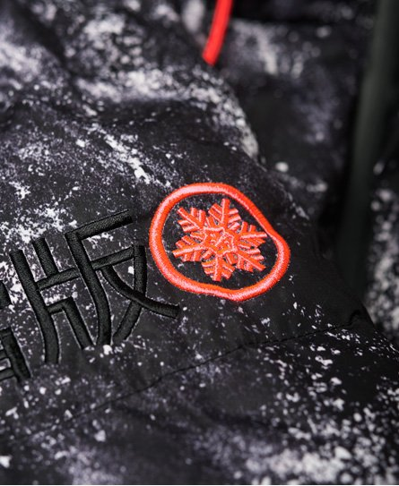 Superdry Snow Shadow-dunjakke