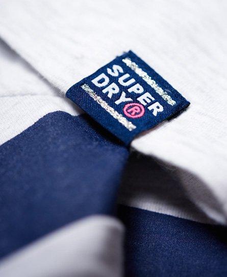 Superdry T-shirt boyfriend fit Sport State