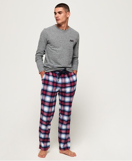 Superdry Woven Lounge Pants