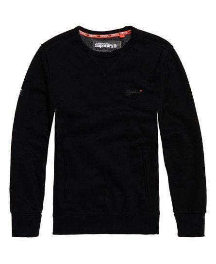 Superdry Orange Label Urban Sweatshirt