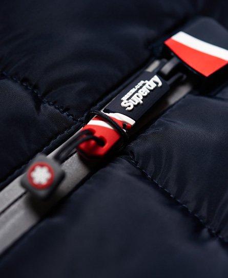 Superdry Japan Breakers Utility Jacke