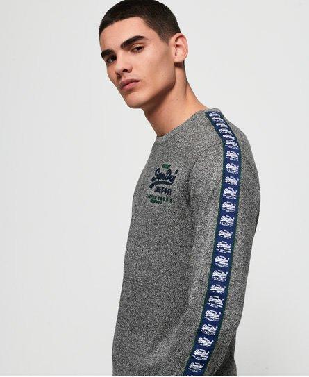 Superdry Premium Goods Duo Essential Long Sleeve T-Shirt