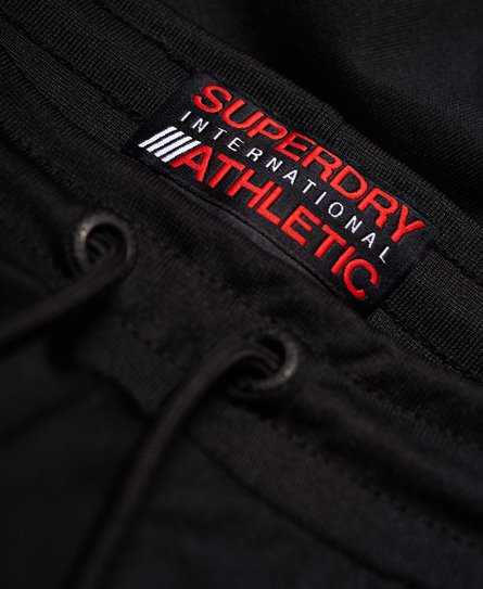 Superdry SD Tricot Panelled Track Pants