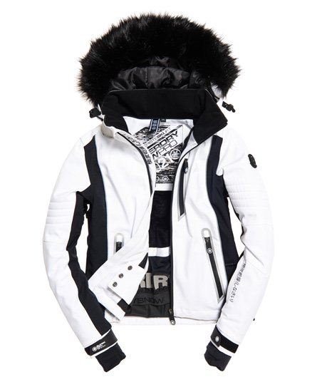 Superdry Giacca da sci Sleek Piste