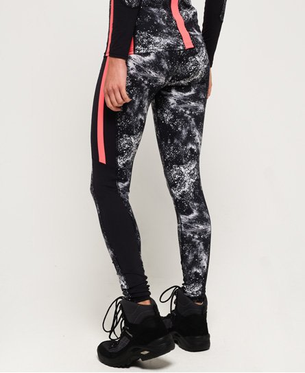 Superdry Carbon Base Layer-leggings