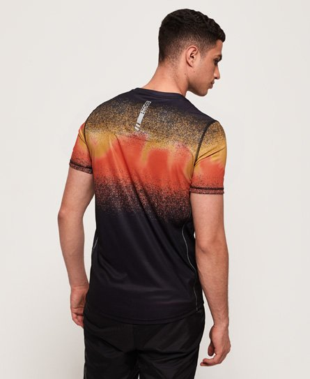 Superdry Active Ombre T-Shirt