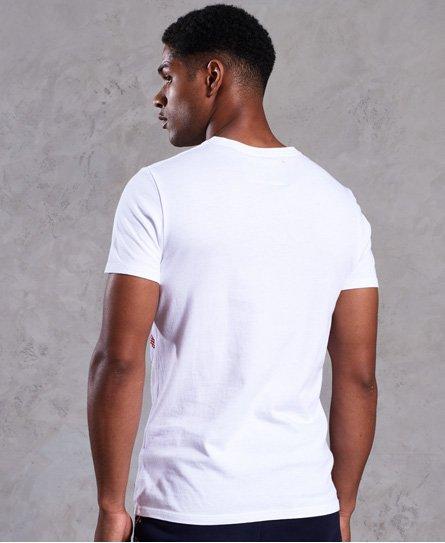 Superdry Multi Diagonal T-Shirt