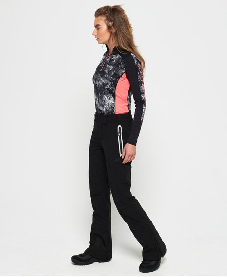 Superdry Sleek Piste Ski Pants