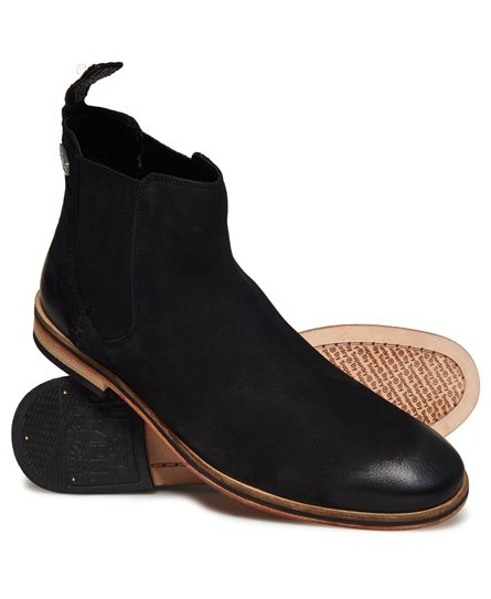 Meteora Chelsea 短靴93935