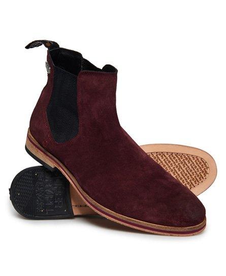 Meteora Chelsea Boots93936