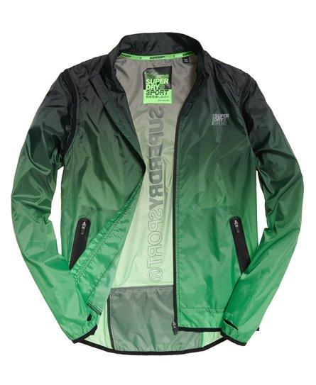 Superdry Active Convertible Jacket