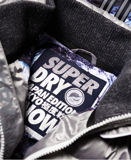 Superdry SD Glacier Down Ski jas