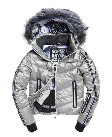 Superdry SD Glacier Down Ski Jacket
