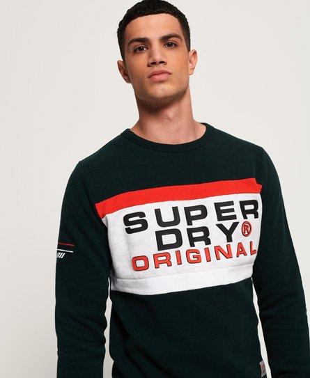 Superdry Trophy Sweatshirt